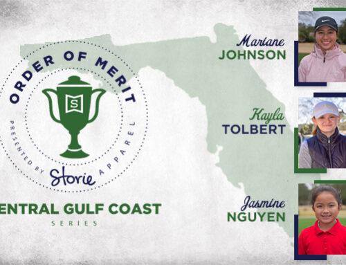 PKBGT Announces Central Gulf Coast Storie Order of Merit Winners
