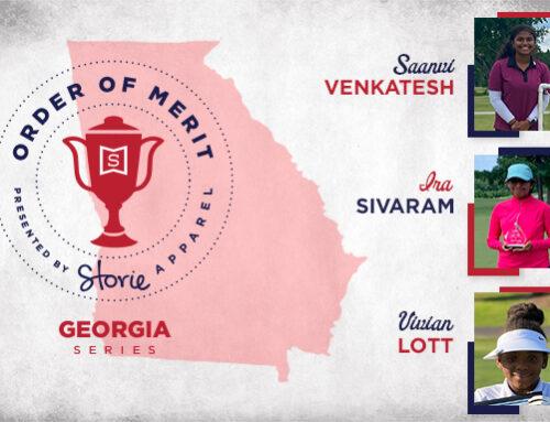 PKBGT Announces Georgia Storie Order of Merit Winners
