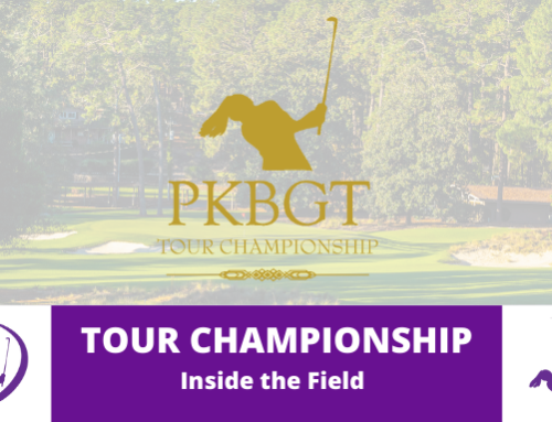 Inside the Field: 2021 PKBGT TOUR CHAMPIONSHIP