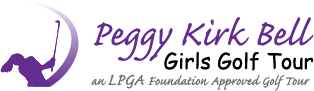 PKB Girls' Tour News Logo