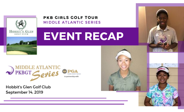 Recap: 2019 PKBGT Middle Atlantic Series at Hobbit's Glen GC