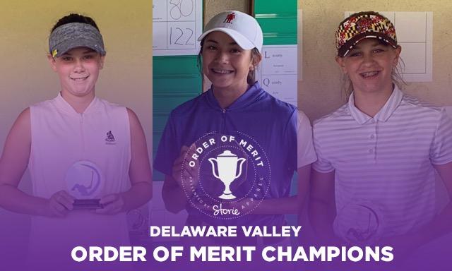 2019 PKBGT Delaware Valley Series Order of Merit Champions