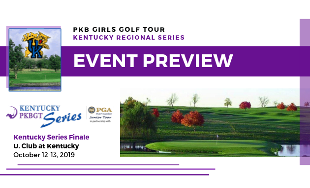 Preview: Kentucky Series Finale at the University Club of Kentucky