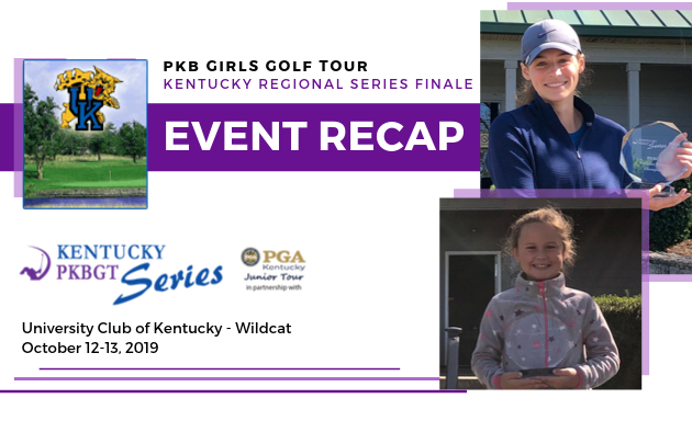 Recap: Kentucky Series Finale at University Club of Kentucky