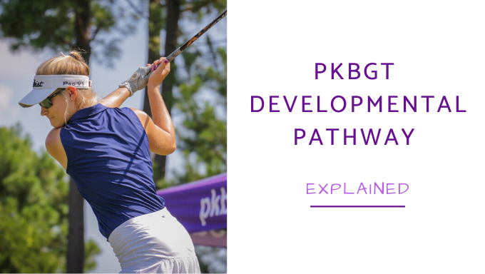 Where Am I on PKBGT Developmental Pathway?