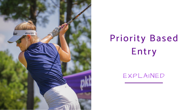 How Priority Based Entry Works
