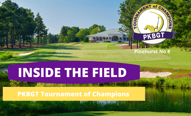 Inside the Field: 2019 PKBGT Tournament of Champions