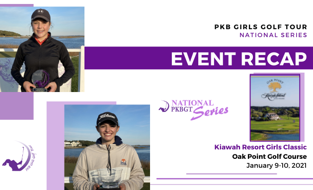 Recap: Kiawah Resort Girls Classic