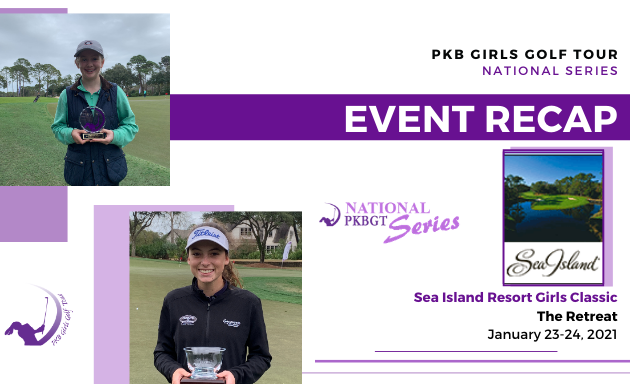 Recap: Sea Island Resort Girls Classic