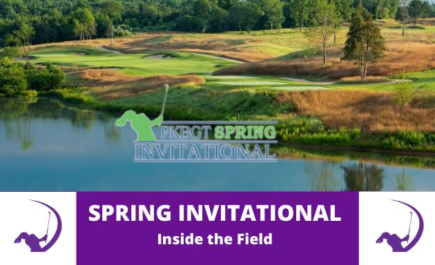 Inside the Field: 2021 Spring Invitational